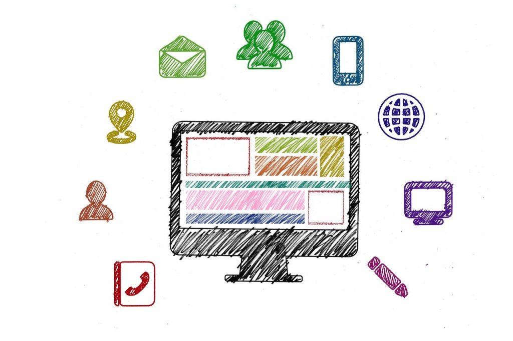 social media, digitization, digital