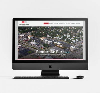 Pembroke-Park-Website